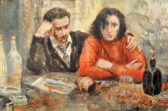 Franco Resecco - L. Caviglione e A. Fantacone