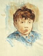 Franco Resecco - Il figlio Rinaldo
