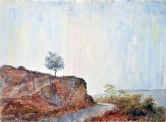 Franco Resecco - Paesaggio