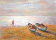 Franco Resecco - Spiaggia