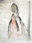 Franco Resecco - Studio di vescovo