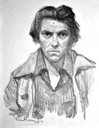 Franco Resecco - Autoritratto