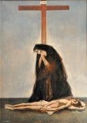 Franco Resecco - Pietà