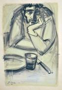 Franco Resecco - Studio di figura